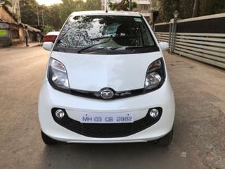 2016 Tata Nano Twist XT