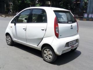 2012 Tata Nano LX SE