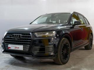 2017 Audi Q7 45 TDI Quattro Technology