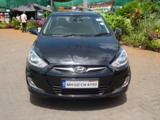 2012 Hyundai Verna VTVT 1.6 SX