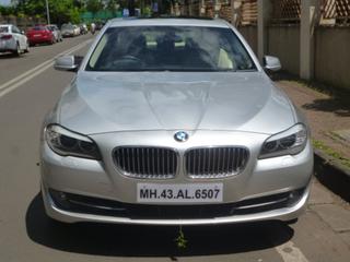 2012 BMW 5 Series 520d Luxury Line