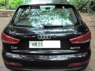 2014 Audi Q3 2012-2015 Dynamic