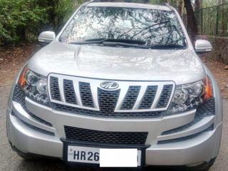 2015 Mahindra XUV500 W8 2WD