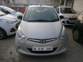 2011 Hyundai EON Magna Plus
