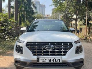 2019 హ్యుందాయ్ వేన్యూ ఎస్ఎక్స్ Plus టర్బో DCT BSIV