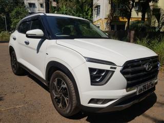 Hyundai Creta SX Opt Diesel AT