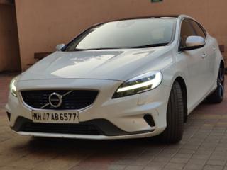 Volvo V40 D3 R Design