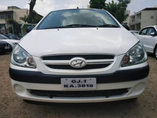 2009 Hyundai Getz 1.1 GVS
