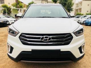 2015 Hyundai Creta 1.6 SX Automatic Diesel