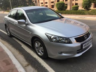 2008 Honda Accord 2.4 Elegance A/T