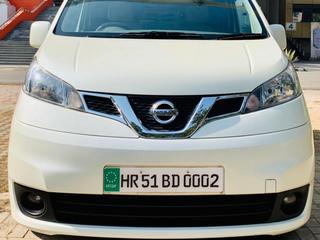 2015 Nissan Evalia XV Option