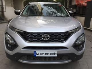 2019 Tata Harrier XZ BSIV