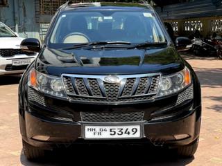 2012 Mahindra XUV500 W8 2WD
