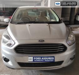 2018 Ford Figo Aspire 1.5 TDCi Titanium