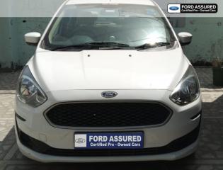 2019 Ford Figo Aspire Ambiente BSIV