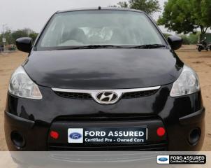 2009 Hyundai i10 Magna 1.1 iTech SE