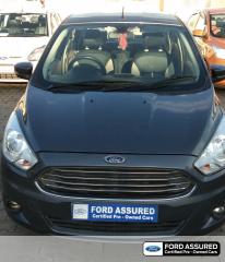 2016 Ford Figo Aspire 1.2 Ti-VCT Titanium Opt