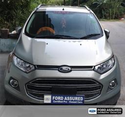 2015 Ford Ecosport 1.5 DV5 MT Titanium
