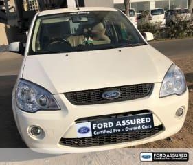 2012 Ford Fiesta Titanium 1.5 TDCi