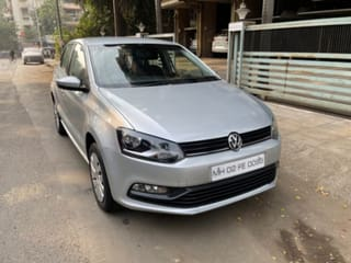 2019 Volkswagen Polo 1.0 MPI Comfortline