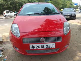 2011 Fiat Punto EVO 1.2 Emotion