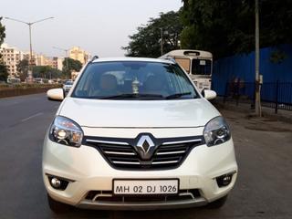 2013 Renault Koleos 4X4 AT