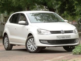 2014 Volkswagen Polo Diesel Comfortline 1.2L