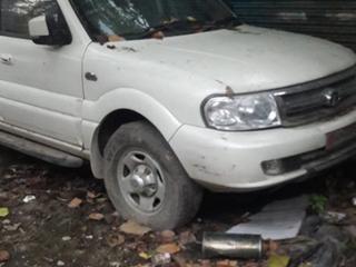 2007 Tata New Safari DICOR 2.2 EX 4x4