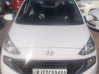 2018 Hyundai Santro Asta
