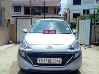Hyundai Santro Sportz BSIV