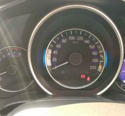 2019 ಹೋಂಡಾ ಡವೋಆರ್-ವಿ i-VTEC ವಿಎಕ್ಸ್