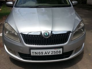 Used Skoda Rapid In Coimbatore 8 Second Hand Cars For Sale With