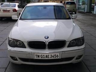 2006 BMW 7 Series 730Ld M Sport