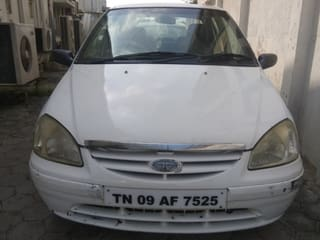 2004 Tata Indigo LS