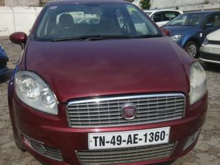 2009 Fiat Linea 1.3 Multijet Dynamic