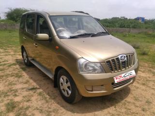 2009 Mahindra Xylo E4 BS IV