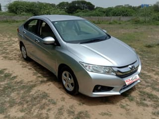 2014 Honda City V MT
