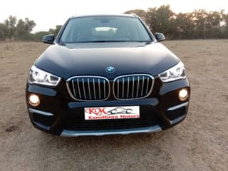2017 BMW X1 sDrive20d