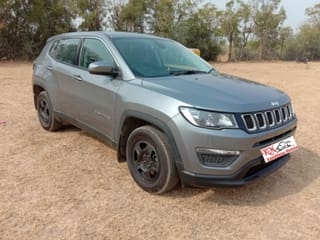 2018 Jeep Compass 2.0 Sport