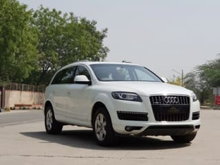 Used Audi Q In India Second Hand Cars For Sale With Offers - Used cars for sale audi q7