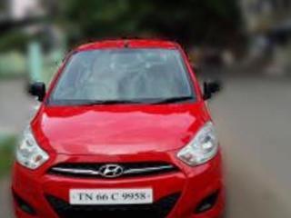 2011 Hyundai i10 Era 1.1