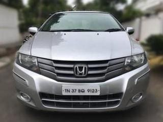 2011 Honda City 1.5 V AT
