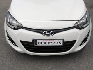 2013 Hyundai i20 1.4 CRDi Sportz