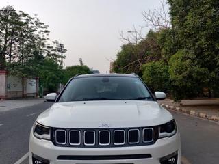 2017 Jeep Compass 2.0 Longitude Option BSIV