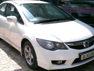 2012 Honda Civic 2010-2013 1.8 S MT