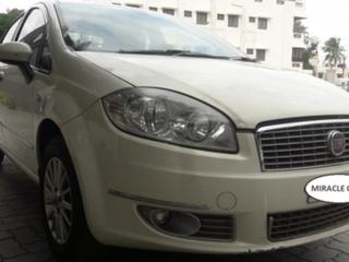 2013 Fiat Linea 1.3 Dynamic