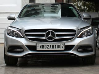 2015 Mercedes-Benz New C-Class C 220 CDI Avantgarde