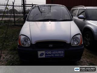 2003 Hyundai Santro LP - Euro II