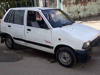 2001 Maruti 800 Std