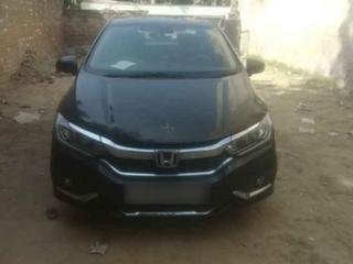 2017 Honda City i-VTEC CVT ZX
